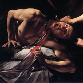 Caravaggio_Judith_Beheading_Holofernes_square
